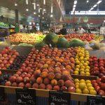 スーパー値札の見方