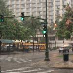 ハワイの天候について