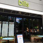 滞在40日目 ヒルトンタイムシェア説明会行ってからのBillsのパンケーキ